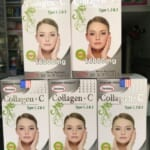 Collagen + C Type 1,2,3 Tai shop – AJshop